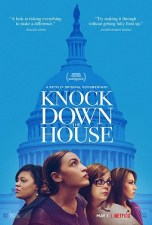 Knock Down the House (2019) WEBRip 480p & 720p HD Movie Download