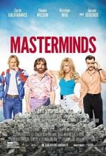 Masterminds (2016) BluRay 480p & 720p Free HD Movie Download