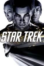 Star Trek (2009) BluRay 480p & 720p Free HD Movie Download
