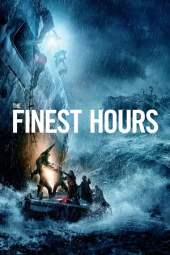The Finest Hours (2016) BluRay 480p & 720p Free HD Movie Download