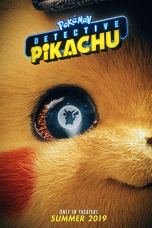 Pokemon Detective Pikachu (2019) BluRay 480p 720p HD Movie Download