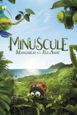 Minuscule - Mandibles from Far Away (2018) BluRay 480p & 720p