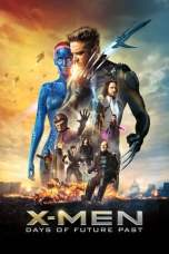 X-Men: Days of Future Past (2014) BluRay 480p & 720p Movie Download