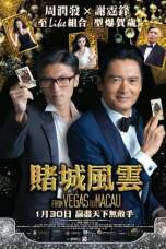 The Man from Macau (2014) BluRay 480p & 720p Free Movie Download