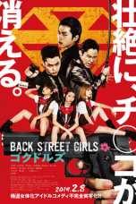 Back Street Girls: Gokudols (2018) WEBRip 480p & 720p Movie Download