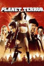 Planet Terror (2007) BluRay 480p & 720p Free HD Movie Download