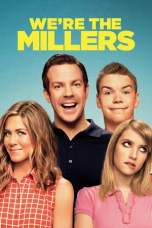 We're the Millers (2013) BluRay 480p & 720p Free HD Movie Download