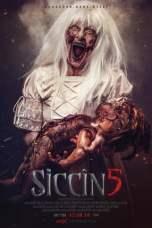 Siccin 5 (2018) WEBRip 480p & 720p Free HD Movie Download