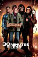 30 Minutes or Less (2011) BluRay 480p & 720p Free HD Movie Download