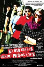No One Knows About Persian Cats (2009) DVDRip 480p 720p Download