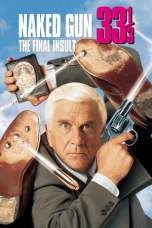 Naked Gun 33 1/3: The Final Insult (1994) BluRay Movie Download