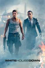 White House Down (2013) BluRay 480p & 720p Free HD Movie Download