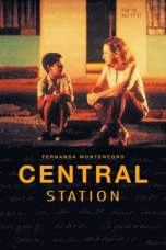 Central Station (1998) BluRay 480p & 720p Free HD Movie Download