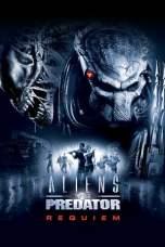 Aliens vs. Predator: Requiem (2007) BluRay 480p & 720p Movie Download