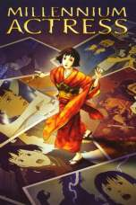 Millennium Actress (2001) BluRay 480p & 720p Free HD Movie Download