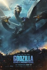 Godzilla: King of the Monsters (2019) BluRay 480p & 720p Movie Download