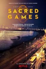 Sacred Games Season 1 (2018) WEB-DL 480p & 720p Movie Download