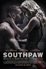 Southpaw (2015) BluRay 480p & 720p Free HD Movie Download