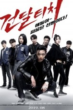 Thug Teacher (2019) HDRip 480p & 720p HD Korean Movie Download