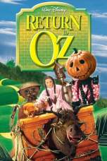 Return to Oz (1985) BluRay 480p & 720p Free HD Movie Download
