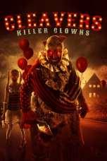 Cleavers: Killer Clowns (2019) WEB-DL 480p & 720p HD Movie Download
