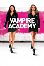 Vampire Academy (2014) BluRay 480p & 720p Free HD Movie Download