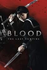 Blood: The Last Vampire (2009) BluRay 480p & 720p HD Movie Download