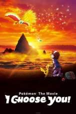 Pokemon the Movie: I Choose You! (2017) BluRay 480p & 720p Download