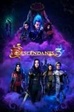 Descendants 3 (2019) WEB-DL 480p & 720p Free HD Movie Download