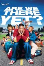Are We There Yet (2005) BluRay 480p & 720p Free HD Movie Download