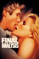 Final Analysis (1992) WEBRip 480p & 720p Free HD Movie Download