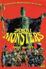 Yokai Monsters: Spook Warfare (1968) BluRay 480p & 720p