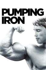 Pumping Iron (1977) BluRay 480p & 720p Free HD Movie Download