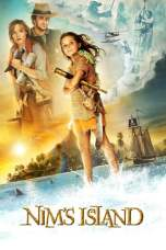 Nim's Island (2008) BluRay 480p & 720p Free HD Movie Download