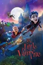 The Little Vampire 3D (2017) WEB-DL 480p & 720p HD Movie Download