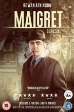 Maigret in Montmartre (2017) HDTV 480p & 720p Movie Download