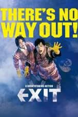 Exit (2019) HDRip 480p & 720p Free HD Korean Movie Download