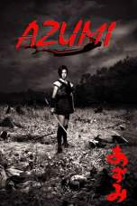 Azumi (2003) BluRay 480p & 720p Free HD Movie Download