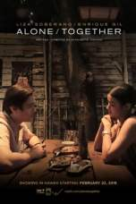 Alone/Together (2019) WEBRip 480p & 720p Free HD Movie Download