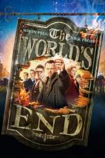 The World's End (2013) BluRay 480p & 720p Free HD Movie Download