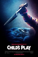 Child's Play (2019) WEB-DL 480p & 720p Free HD Movie Download