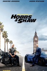 Fast & Furious Presents: Hobbs & Shaw (2019) BluRay 480p & 720p Movie Download