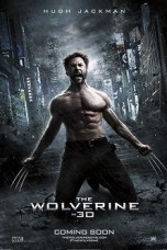 The Wolverine (2013) BluRay 480p & 720p Free HD Movie Download