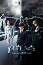 Death Note: Light Up the New World (2016) BluRay 480p 720p Download