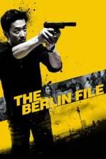 The Berlin File (2013) BluRay 480p & 720p Korea HD Movie Download