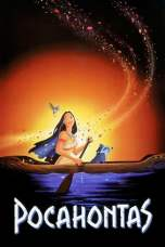 Pocahontas (1995) BluRay 480p & 720p Free HD Movie Download
