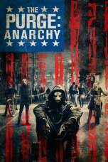 The Purge: Anarchy (2014) BluRay 480p & 720p Free HD Movie Download