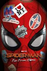 Spider-Man: Far from Home (2019) HDRip 480p & 720p Movie Download