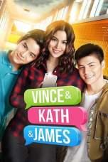 Vince & Kath & James (2016) WEB-DL 480p & 720p HD Movie Download