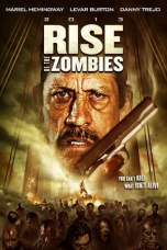 Rise of the Zombies (2012) BluRay 480p & 720p Free HD Movie Download